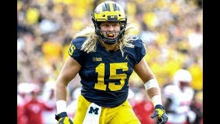 Download The Most Passionate Player in College Football 🔥 Chase Winovich Highlights Video