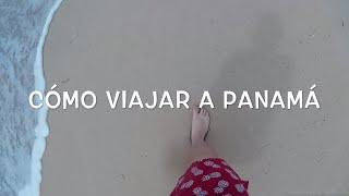 Download CÓMO VIAJAR A PANAMA Y MI EXPERIENCIA - MarcosMichigan Video