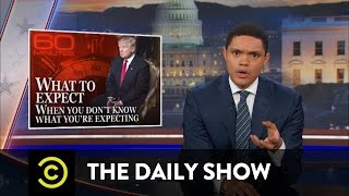 Download Donald Trump's Post-Election Compromises: The Daily Show Video