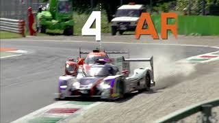 Download Unveiling of the 2019 ELMS grid! Video