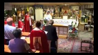 Download Ks. Natanek. Błędy reformy Liturgii po Sob. Wat. II Video