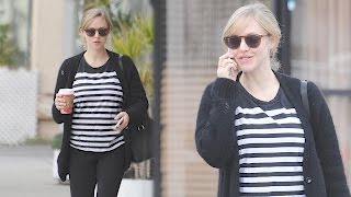 Download Amanda Seyfried Might Have Just Confirmed She's Having a Boy | Splash News TV Video