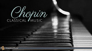 Download Chopin - Classical Piano Collection   New Talent: Noah Johnson Video