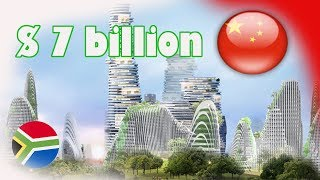 Download Top 10 Infrastructure Projects In Africa Funded By China Video
