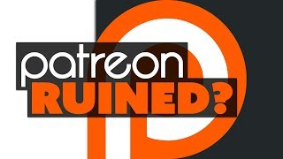 Download Patreon SCREWS OVER Creators & Patrons - The Know Tech News Video