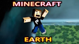 Download MINECRAFT EARTH IN A NUTSHELL (This is what happens if you play) Video