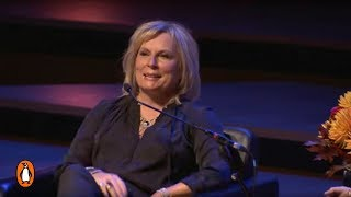 Download BONKERS: Jennifer Saunders in conversation with Clare Balding Video
