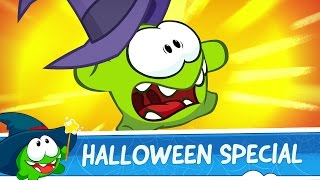Download Om Nom Stories: Halloween Special Video