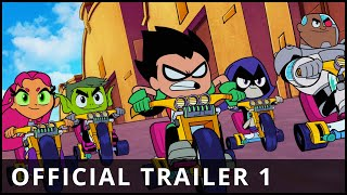 Download Teen Titans GO! To the Movies - Official Trailer 1 - Warner Bros. UK Video