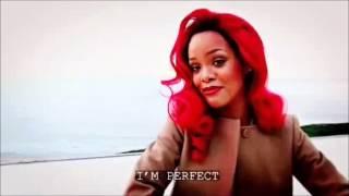 Download RİHANNA - HALF OF ME Video