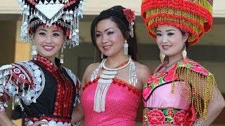 Download XAV PAUB XAV POM: Kabyeej reports from China on Hmong Hauvtoj 2014. Video