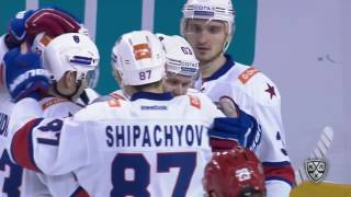 Download Daily KHL Update - December 1st, 2016 (English) Video