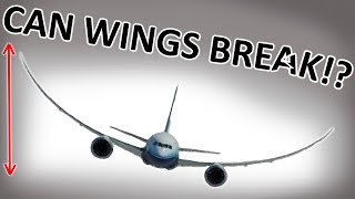 Download Why don't the wings break?! Video
