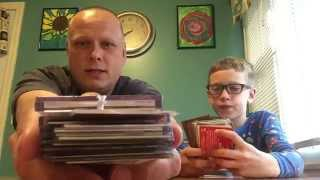 Download Mansfield Sports Card Show - July 12, 2015 Video