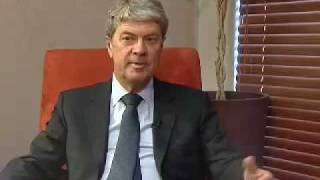 Download Captians of Industry - Yves Carcelle, CEO of Louis Vuitton Malletier Part 1 Video