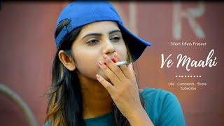 Download Ve Maahi   Kesari   Akshay Kumar & Parineeti Chopra   Latest Hindi Song 2019   Cute Love Story   Video