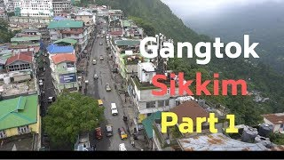 Download Gangtok, Sikkim Sightseeing, Nepali Thali & more | Episode 1 | North East India Tourism Video