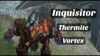 Download Thermite Vortex Inquisitor Gameplay | War Robots [WR] Video