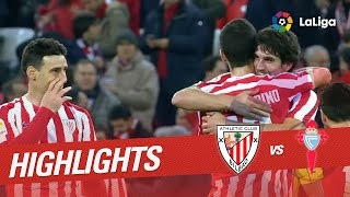 Download Resumen de Athletic Club vs Celta de Vigo (2-1) Video