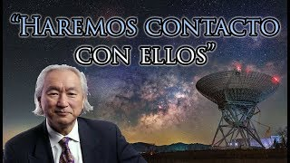 Download Michio Kaku Asegura que Pronto Contactaremos con EXTRATERRESTRES Video
