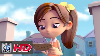 Download CGI 3D Animated Shorts : ″SpellBound″ by Ying Wu & Lizzia Xu Video
