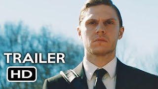 Download American Animals Official Trailer #1 (2018) Evan Peters Crime Movie HD Video