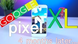 Download Google Pixel 4 months later - Worst Phone Ever? Video