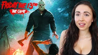 Download FRIDAY THE 13th GAME - CAN WE SURVIVE!? Video
