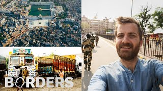 Download Vox Borders: India is coming next week! Video