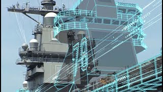 Download Digitalization helps Newport News Shipbuilding transform its processes Video