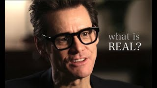 Download What really exists - Jim Carrey Video