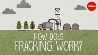 Download How does fracking work? - Mia Nacamulli Video