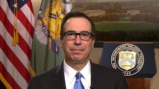 Download Treasury Secretary Steven Mnuchin on Trump's tax plan Video