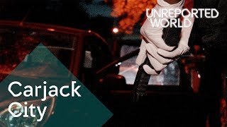 Download Private security firms protecting against car jacking in South Africa | Unreported World Video