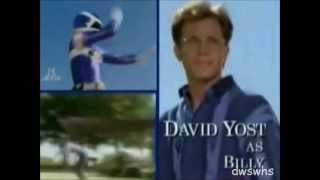 Download Mighty Morphin Power Rangers - In Space Opening V3 Video