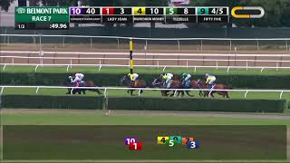 Download Fifty Five - 2018 - The John Hettinger Stakes Video