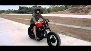 Download binter merzy custom bobber Video