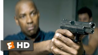 Download The Equalizer (2014) - Disrespect the Badge Scene (7/10) | Movieclips Video