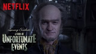 Download Lemony Snicket's A Series of Unfortunate Events   Official Trailer [HD]   Netflix Video