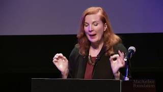 Download Refiguring the Future, A NetGain Event: Kate Crawford Video