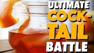 Download THE ULTIMATE COCKTAIL BATTLE Video