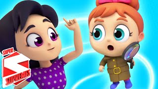 Download Who Stole My Toy + More Nursery Rhymes & Baby Songs | Kids Cartoon Videos Video