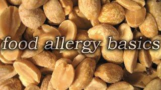 Download Food Allergy Basics Video