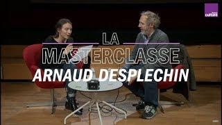 Download La Masterclasse d'Arnaud Desplechin - France Culture Video