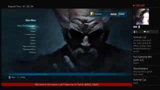Download Let's fight |Tekken 7 Video