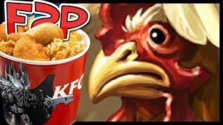 Download KFC F2P #12: Finally Chicken Dinner Video