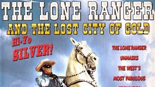 Download The Lone Ranger and the Lost City of Gold (Western Adventure Movie, English, Full Length, Free Film) Video