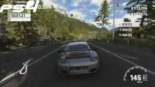 Download PS1 Vs. PS2 Vs. PS3 Vs. PS4 Gameplay Graphics Comparison Racing [1080p HD] Video