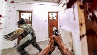 Download Intense Zombie Action POV - Last Empire War Z Video
