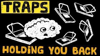 Download 5 Psychological Traps Holding you Back Video